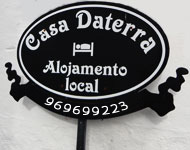 Casa da Terra - Alojamento Local
